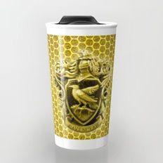 Ravenclaw Logo Travel Mug