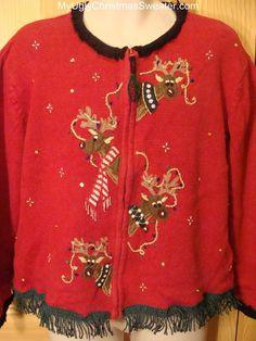 christmas sweaters | ... x
