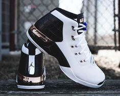 uk availability f776f 260f4 Air Jordan 17 Copper in Three Days   Nikeblog.com Air Jordan Schuhe, Nike