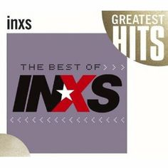 INXS :: The Best of INXS