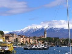 Bardolino Pictures - Traveler Photos of Bardolino, Province of Verona Holiday Destinations, Travel Destinations, Beautiful World, Beautiful Places, Lake Garda Italy, Italian Lakes, Italy Holidays, Northern Italy, Lake Como