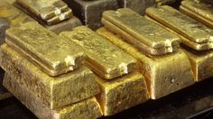 Dutch raids target 'tax evaders' in Europe and Australia Dutch prosecutors say they have launched co-ordinated raids in several countries against suspected money-launderers and tax evaders. Gold Coin Price, Gold Price Chart, Gold Reserve, Gold Prospecting, Gold Money, Gold Rate, Gold Bullion, Sell Gold, Metal Bar