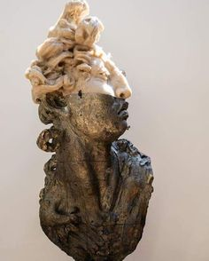 #JavierMarinescultor, #JavierMarin, #escultura de #bronce a la cera perdida y #resina poliéster. Lost wax #bronze  and polyester #resin #sculpture. #Arte, #artecontemporaneo. #art, #contemporaryart. #hombre, #man