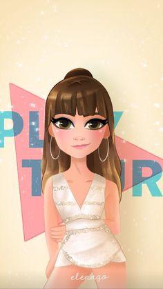 Celebs, Celebrities, Pocahontas, Disney Characters, Fictional Characters, Digital Art, Harry Potter, Singer, Draw