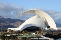 Check out the best tours and activities to experience Auditorio de Tenerife (Tenerife Auditorium). Don't miss out on great deals for things to do on your trip to Tenerife! Reserve your spot today and pay when you're ready for thousands of tours on Viator. Santiago Calatrava, Cruise Vacation, Vacation Trips, Vacation Travel, Travel Destinations, Spain Holidays, Travel Reviews, Shore Excursions, Tours