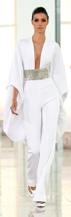 Stéphane Rolland Haute Couture Spring Summer 2015