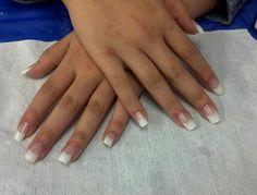 Acrilic Nails :)