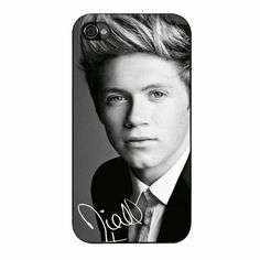 One Direction Niall Horan iPhone 4/4s Case