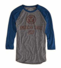 Graphic Tees for Men: Men's Graphic T Shirts | American Eagle Outfitters