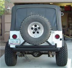 double shear tire carrier hinge. Description from jeepforum.com