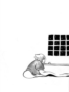 Lonely Tomoe >o<