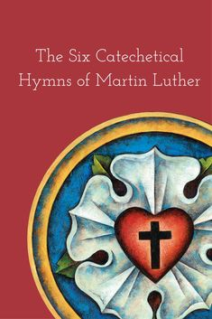 Music can be a powerful teaching tool, and Luther knew that well. By teaching his parishioners hymns about the Ten Commandments or the persons of the Trinity, he could reinforce Christianity's essential teachings in a memorable and moving way. Learn about his six catechetical hymns below, and at the end of the post, you can download a set of devotions based on the hymns.