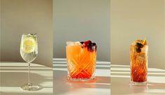 Matala-alkoholiset cocktailit ovat pop! Näillä kahden raaka-aineen cocktaileilla viet pisteet kotiin – Viinilehti Katana, Table Lamp, Vase, Home Decor, Table Lamps, Decoration Home, Room Decor, Vases, Home Interior Design