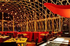 sushisamba restaurant