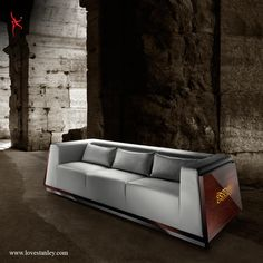 Global and sleek With a name like Time Square, this luxury home product from the Stanley Beautiful living range fulfilled my need for home décor that's global, classy and yet comfortable. http://bit.ly/1qto0Xr #Lovestanley #Sofas #Beds #HomeInteriors