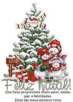 Feliz Natal!  Que Deus proporcione muito amor, saúde,  paz e felicidades.  Estes são os meus sinceros votos.