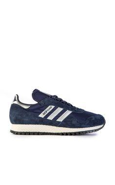 Adidas Originals New York Dark Blue