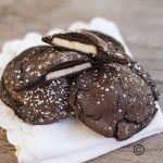 Chocolate Peppermint Patty Cookies Just added my InLinkz link here: http://www.somethingswanky.com/90-christmas-recipes/