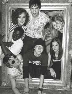 Skins UK such a good show.
