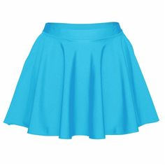 Circular dance skirt exclusively designed by Starlite, great price,... (14 CAD) ❤ liked on Polyvore featuring skirts, bottoms, knee length circle skirt, circular skirt, circle skirt, blue circle skirt and blue skirt