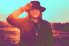 """""""American Idol"""" Season 13 winner, Caleb Johnson will release his second album 'Born From Southern Ground' June 14 on Big Johnson Records. Like a loaded pistol, Caleb Johnson & The R… Caleb Johnson, Black Stone Cherry, Summer Anthems, Detroit Rock City, Top Albums, Summer Songs, Album Sales, Rock Songs, James Brown"""