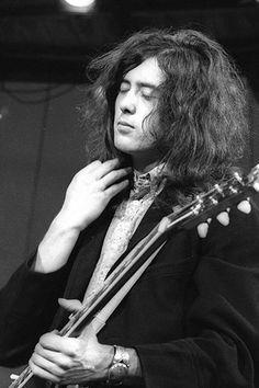 Jimmy Page, Led Zeppelin, Great Bands, Cool Bands, John Bonham, John Paul Jones, Stevie Ray Vaughan, David Gilmour, Thing 1