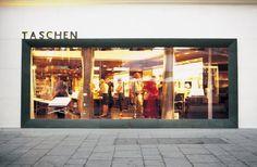 TASCHEN Books: Store Paris