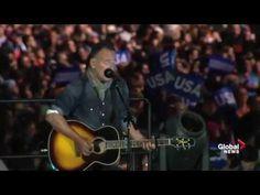 Veja a íntegra do show que Bruce Springsteen fez no comício de Hillary Clinton #Cantor, #Flashback, #Hoje, #M, #Mulheres, #Noticias, #Rock, #Show, #Youtube http://popzone.tv/2016/11/veja-a-integra-do-show-que-bruce-springsteen-fez-no-comicio-de-hillary-clinton.html