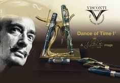 Visconti Salvador Dali