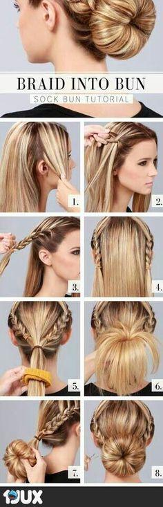 #Hair tutorial