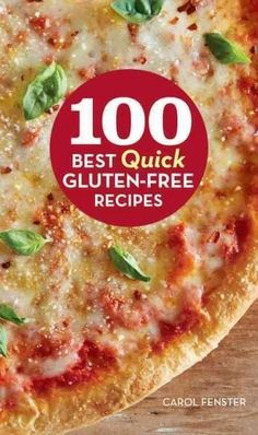 An irresistible guide to simple, delicious, gluten-free recipes made in thirty minutes or less As a top gluten-free teacher and writer, Carol Fenster knows what cooks need: easy recipes for every day.