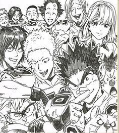 Anime Group, Manga Artist, Anime Poses, Manga Pages, Manga Comics, Comic Art, Manga Anime, Concept Art, Illustration Art