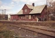 Image result for Carp-ontario-railway-station