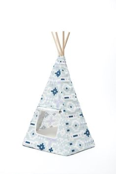 cat teepee sewing pattern crafts and hobbies pinterest. Black Bedroom Furniture Sets. Home Design Ideas