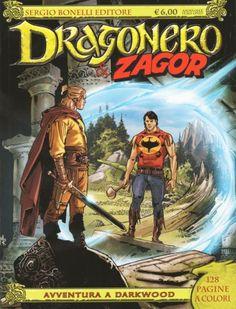 Recensione: Dragonero & Zagor Speciale #2 – Avventura a Darkwood http://c4comic.it/recensioni/dragonero-zagor-speciale-2-avventura-a-darkwood/
