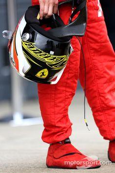 Raikkonen (Silverstone 2014)