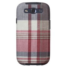 Finding great Girly tech accessories is easy with Zazzle. Shop for phone cases, speakers, headphones, USB flash drives, & more. White Plaid, Red And White, Samsung Cases, Phone Cases, Galaxy S3 Cases, Online Purchase, Tech Accessories, Usb Flash Drive, Girly