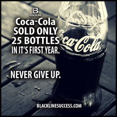 Don't give up! Everyone has to start somewhere! Follow rickysturn/quotes