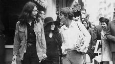 Beatles Associate 'Magic Alex' Dead at 74 - Rolling Stone