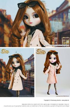 Pullip 'Dilettante' - World of Pullip :::::::::::::::::::::::::