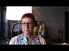Family Nursing Education: Wilma Schroeder - Part 1