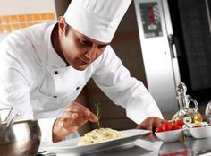 A mother cooking is her own kitchen is a chef. A professional cooking in a 5 star restaurant is also chef. What sets these two apart is the amount of money Andermatt, Chefs, Restaurants Gastronomiques, Becoming A Chef, Food Suppliers, Personal Chef, Personal Finance, Executive Chef, Food Shows