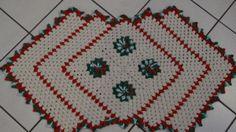 Tapete Em Barbante-enxoval Crochê Decoração Jogo De Banheiro - R$ 39,89 no MercadoLivre
