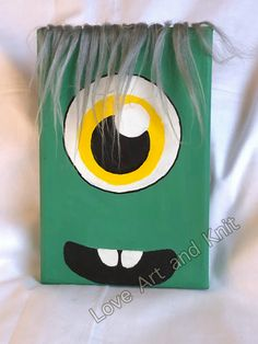 mixed media canvas acrylic original painting art mixed art mixed painting wall art nursery monster cute monster home decor mixed media canvas acrylic original painting art mixed art mixed painting wall art nursery monster cute monster home decor Mixed Media Canvas, Mixed Media Art, Handmade Shop, Etsy Handmade, Handmade Gifts, Cute Monsters, Shops, Etsy Shop, Nursery Wall Art