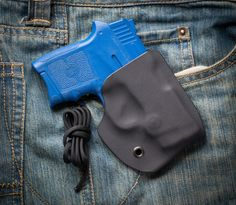 Bodyguard 380 Micro Pocket Holster Find our speedloader now!  http://www.amazon.com/shops/raeind