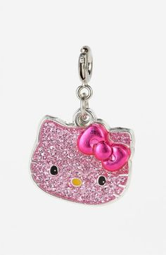CHARM IT!® Hello Kitty® Charm (Girls) | Nordstrom