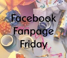 It's Facebook Fanpage Friday again @GoldStarMediaUK - tag your page for worldwide exposure