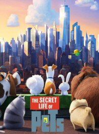 The Secret Life Of Pets 3d Online Films Taking Place In A