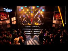 "Austin & Ally - Dance Like Nobody's Watching - THIS IS SOOOOO AMZING!!!!!!!!!!!!! I love this so much!!!!!!!!!!!!!!!!!!!!!!!!!!! This is such an amazing song Laura has such an amazing voice and the choreography is so fantastic!!!!! She is such a great dancer too!!!!!!!!!!!!!!!!!!!!❤️❤️❤️❤️ I especially love Trish's and Austin's faces when Ally starts bustin' out the moves like a boss!!! They're like, ""WOAH!!!!! WHAT?! I had no idea she could do that!!!! WOAH!!!! GO ALLY!!!!!!"" ❤️❤️❤️❤️"