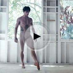 Bad boy of ballet Sergei Polunin wows in this epic music video for Hozier's track 'Take Me To Church', directed by David LaChapelle.